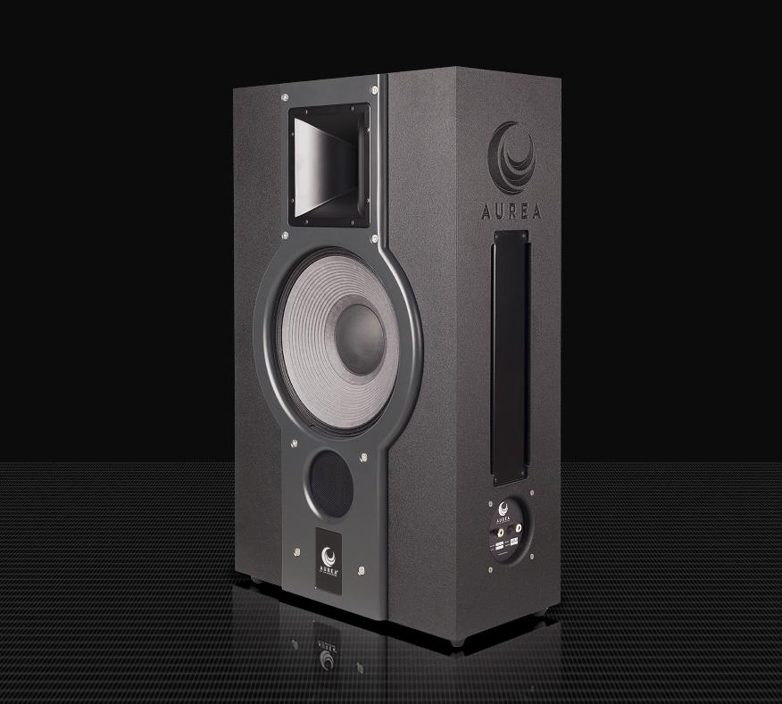 Aurea 15 – Aurea Speakers