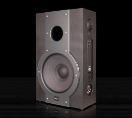 Aurea 18 DSP - Black