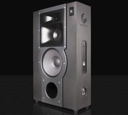 Aurea 26 DSP - Black