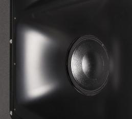 Aurea 26 DSP - Detail