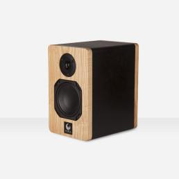 Lucas miniL 5 - Wooden front