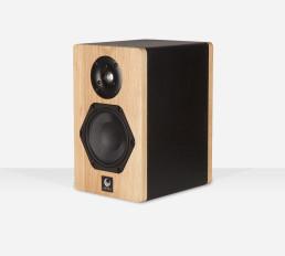 Lucas miniL 6 - Wooden front