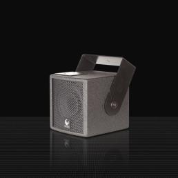 Aurea Coaxial 6 - High definition