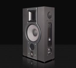 Aurea15 DSP - Black